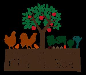 La Ferme du Clos du Bois logo 2