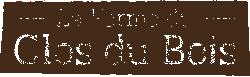 La Ferme du Clos du Bois logo